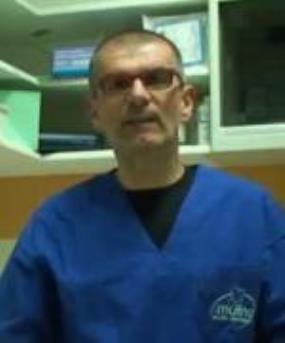 Dott. Cussotto Davis