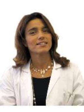 Dott.ssa Bufacchi Tiziana