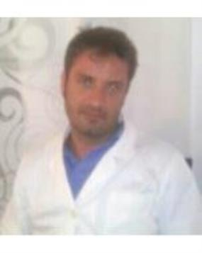 Dott. Giardina Massimiliano