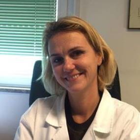 Dott.ssa Pizzicaroli Chiara