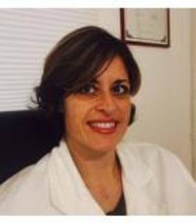 Dott.ssa Calcagni Monica