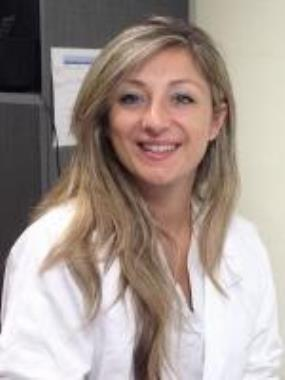 Dott.ssa Lazzari Sara