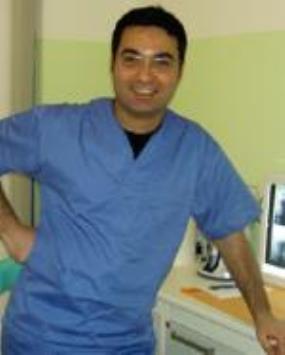 Dott. Antonio Graziano