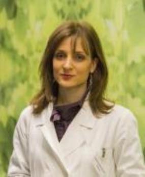 Dott.ssa Benenati Valentina