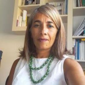 Dott.ssa La Rosa Roberta