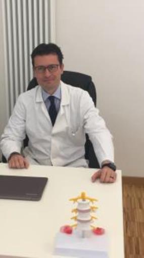 Dott. Milocco Riccardo Remo