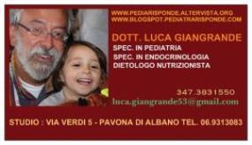 Dott. Giangrande Luca