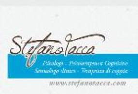 Dott. Tacca Stefano