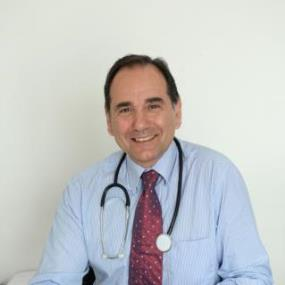 Dott. Caporossi Massimo