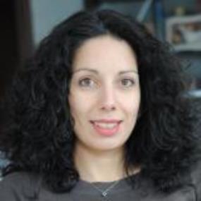 Dott.ssa Scarsoglio Elena