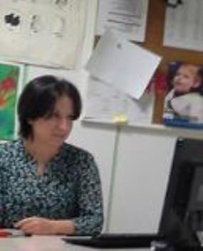 Dott.ssa Ilaria Fassetti