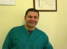 Dott. Fabrizio Rossi