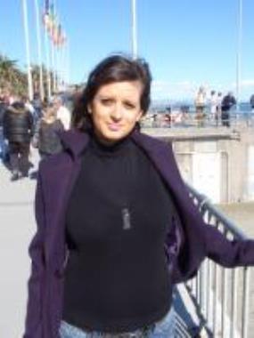Dott.ssa Mariagrazia De luca