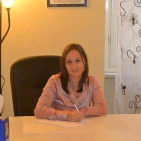 Dott.ssa Brocca Silvia