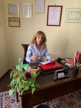Dott.ssa Liliana Matteucci