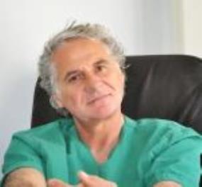 Dott. Claudio Barberini