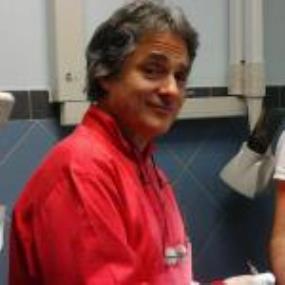 Dott. Antonio Negro