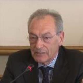 Prof. Cruciani Filippo