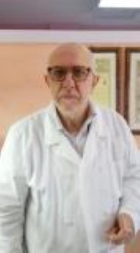 Dott. Pellegrino Antonio Angelo
