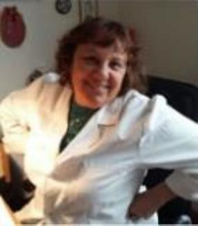 Dott.ssa Rosanna Petrangeli