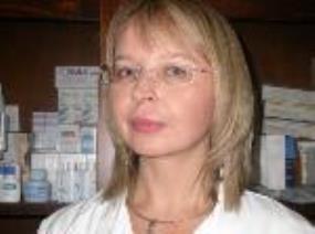 Dott.ssa Poleva Irina
