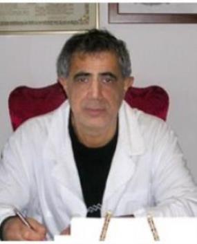 Dott. Salari Hamid Reza