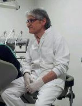 Dott. Saullo Franco