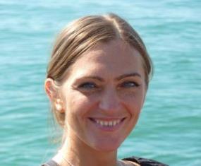 Dott.ssa Sviridonova Elena  Ivanovna