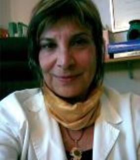 Dott.ssa Cira Sasso