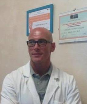 Dott. Luigi Marcuccio