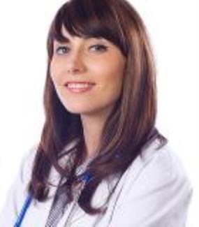 Dott.ssa Ciracò Maria Del Carmen