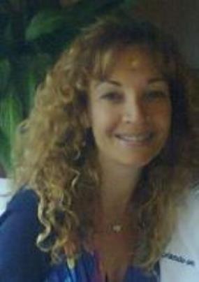 Dott.ssa Daniela Padalino
