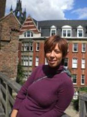 Dott.ssa Laura Pieroni