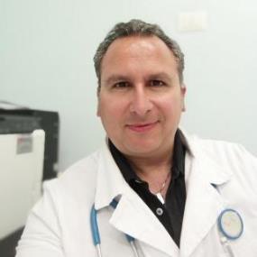 Dott. Mancuso Vincenzo