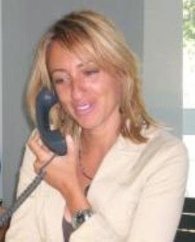 Dott.ssa Maria luisa Indelicato