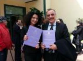 Dott.ssa Sabino Paola