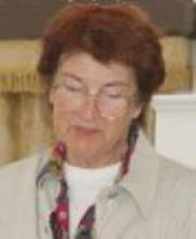 Dott.ssa Toschi Angela Maria