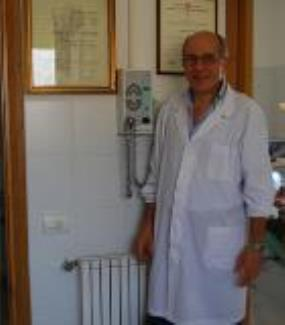 Dott. Gilberto Triestino