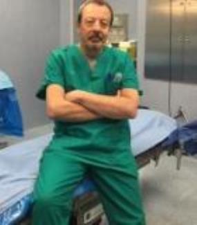 Prof. Guglielmo Perilli