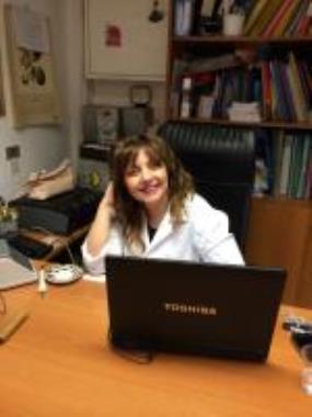 Dott.ssa Esposito Carmela