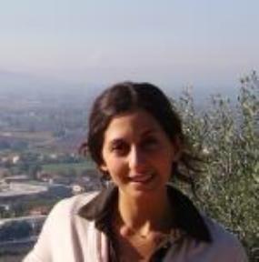 Dott.ssa Sara Marzano
