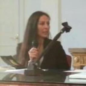 Dott.ssa Stefanucci Monica