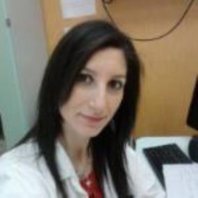 Dott.ssa Fratoni Valentina