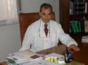 Dott. Oranges Giuseppe