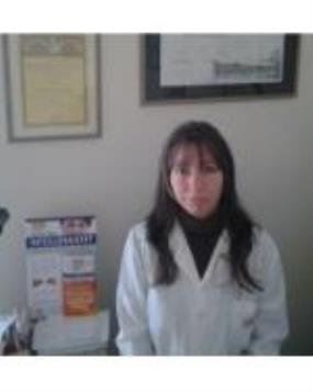 Dott.ssa Malosso Maria Cristina