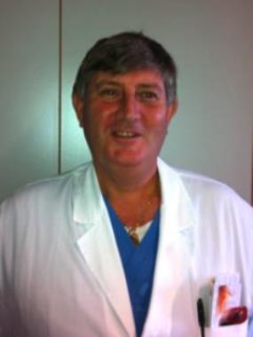 Dott. Guido paolo Candotti