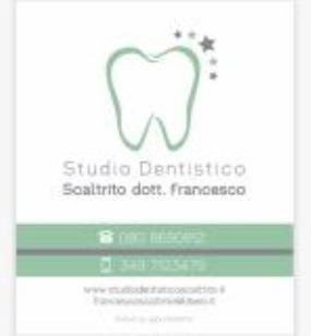 Dott. Scaltrito Francesco