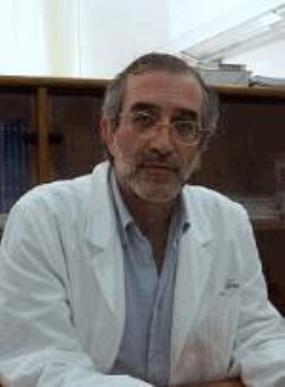 Prof. Di Gioacchino Mario
