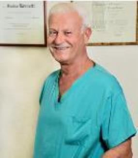 Prof. Sandro Rossetti