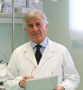 Prof. Lucchese Silvestro